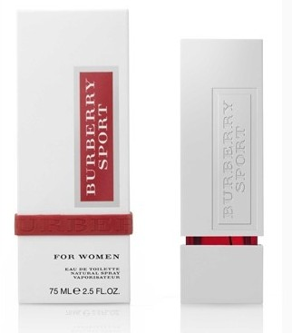 Burberry Sport for Woman W EDT 30ml