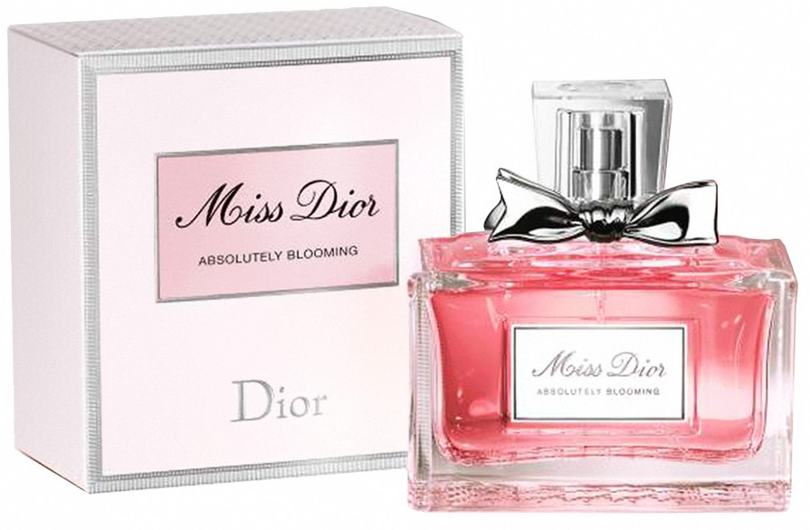 Christian Dior Miss Dior Absolutely Blooming W EDP 50ml