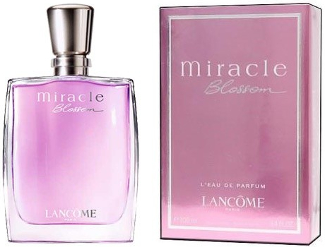 Lancome Miracle Blossom W EDP 100ml