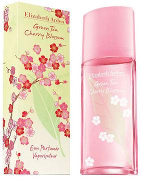 Elizabeth Arden Green Tea Cherry Blossom W EDT 50ml