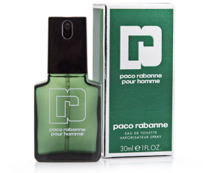 Paco Rabanne Pour Homme M EDT 30ml