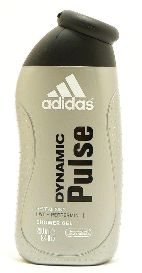 Adidas Dynamic Pulse SG 250 ml M