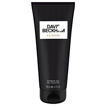 David Beckham Classic Hair & Body Wash M 200ml
