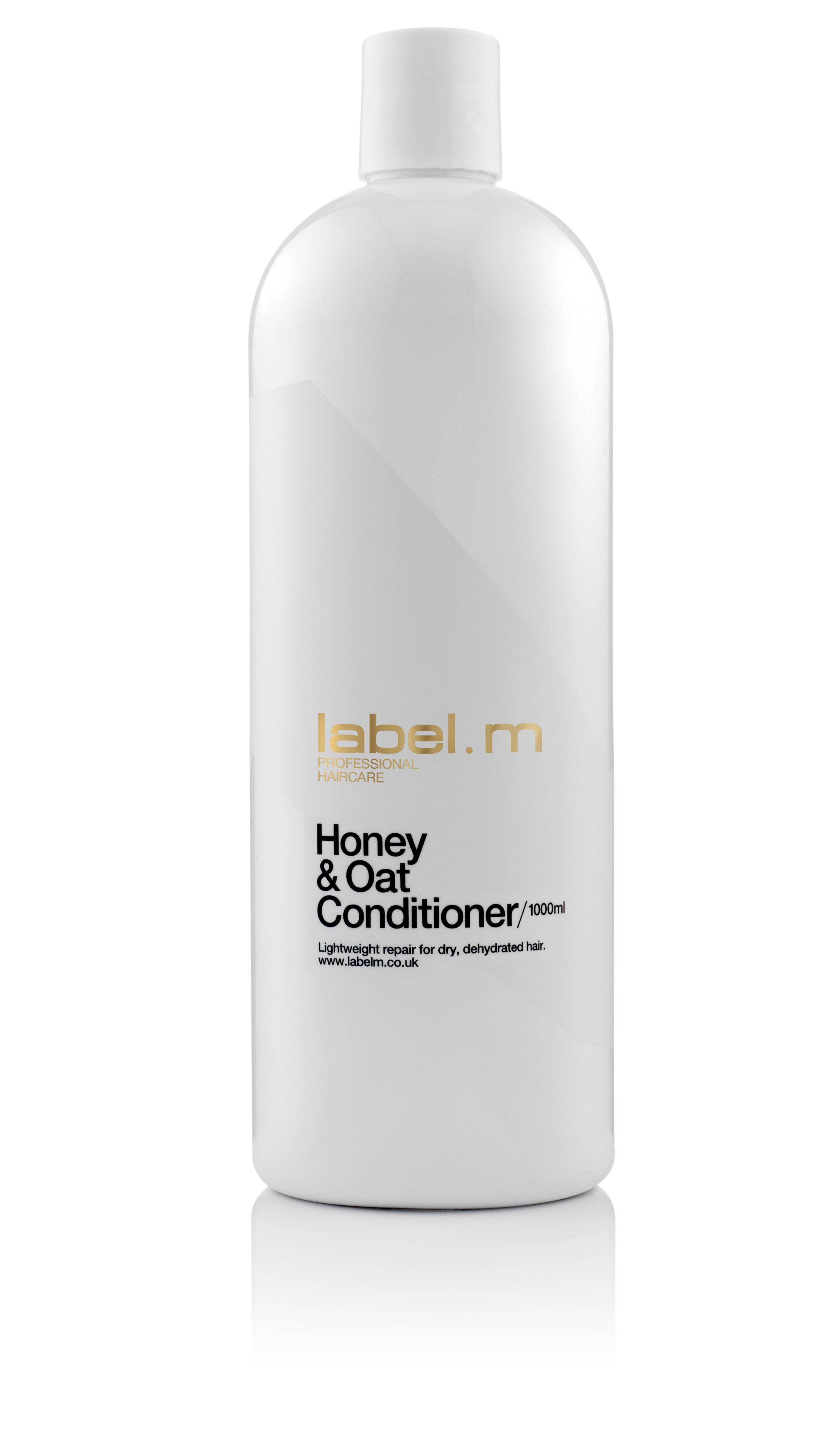 Honey & Oat Conditioner 1000ml