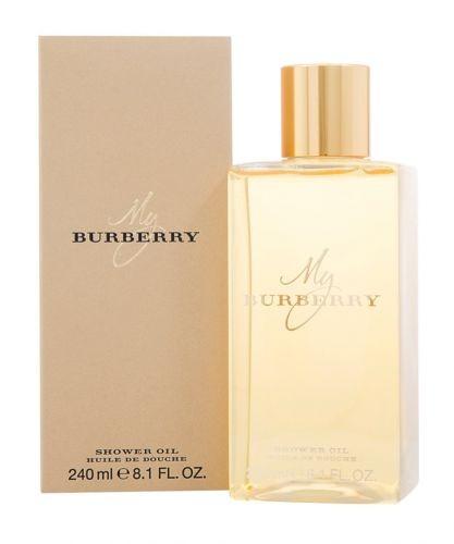 Burberry My Burberry Shower Oil W 240ml