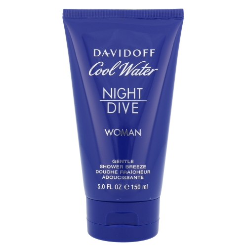 Davidoff Cool Water Night Dive W SG 150ml