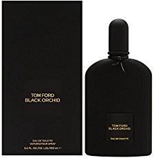 Tom Ford Black Orchid W EDT 50ml