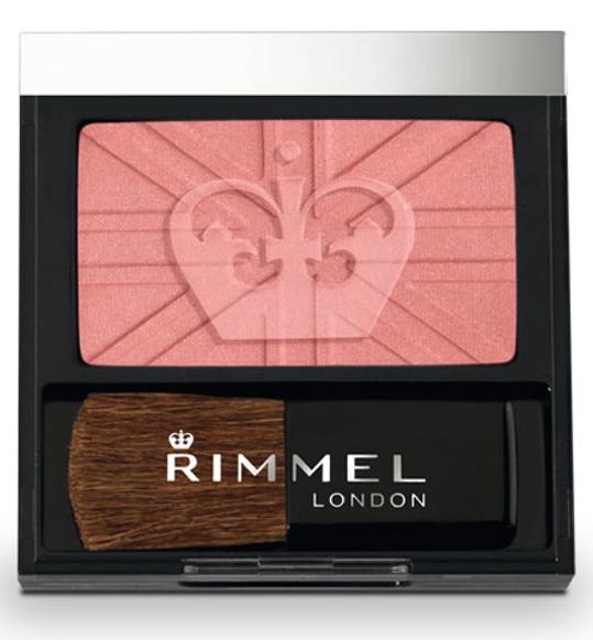 Rimmel London Soft Colour Blush