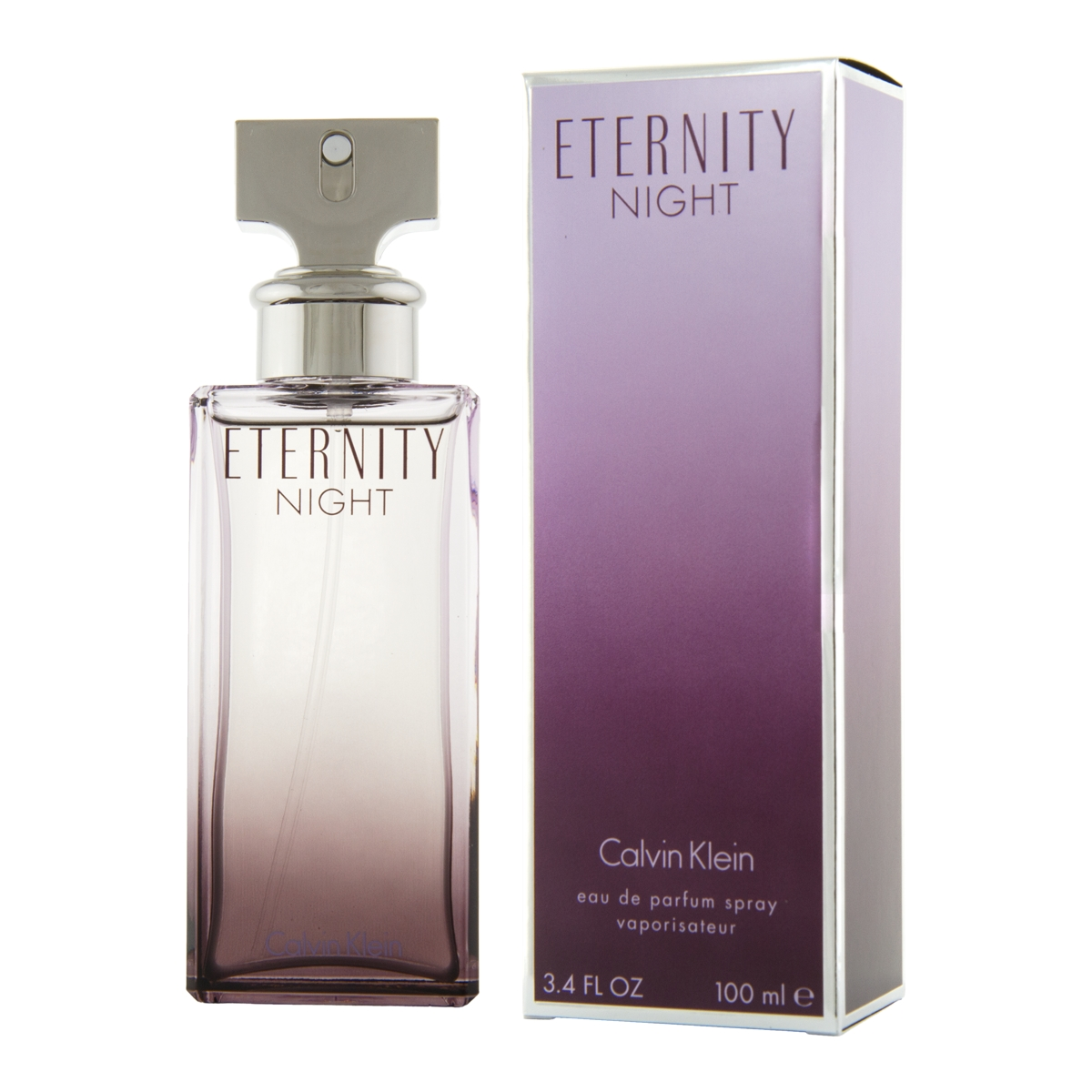 Calvin Klein Eternity Night W EDP 100ml