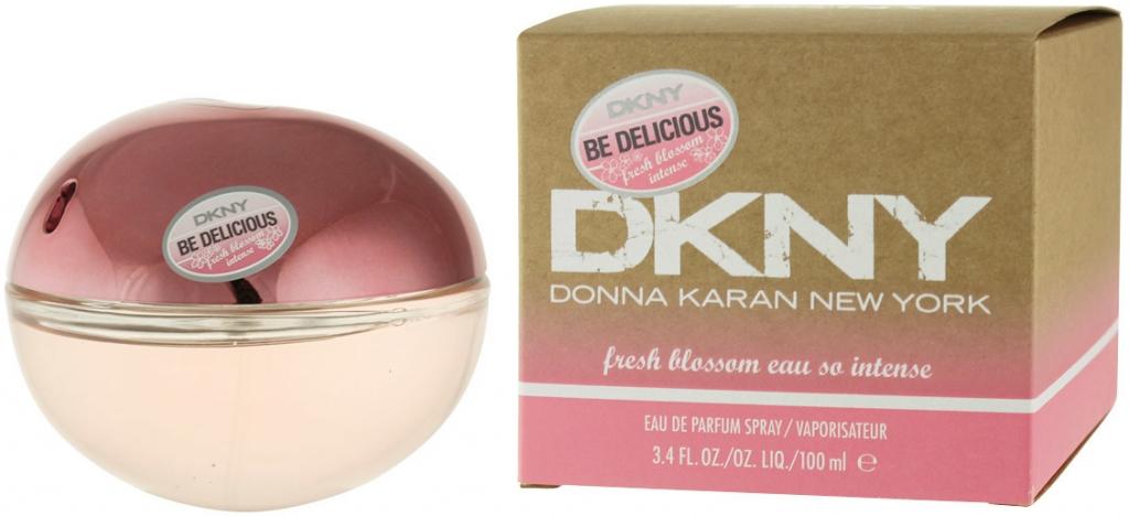 DKNY Donna Karan Be Delicious Fresh Blossom Eau so Intense EDP 50 ml W