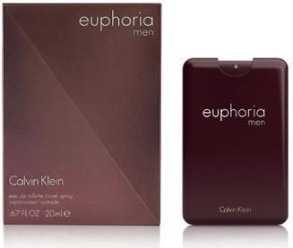 Calvin Klein Euphoria Men M EDT 20ml