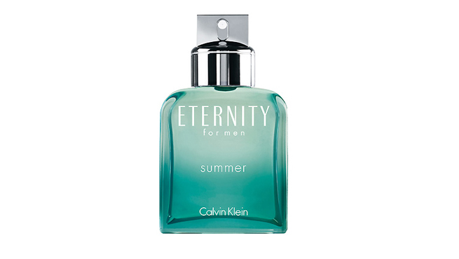 Calvin Klein Eternity Summer 2014 M EDT 100ml TESTER
