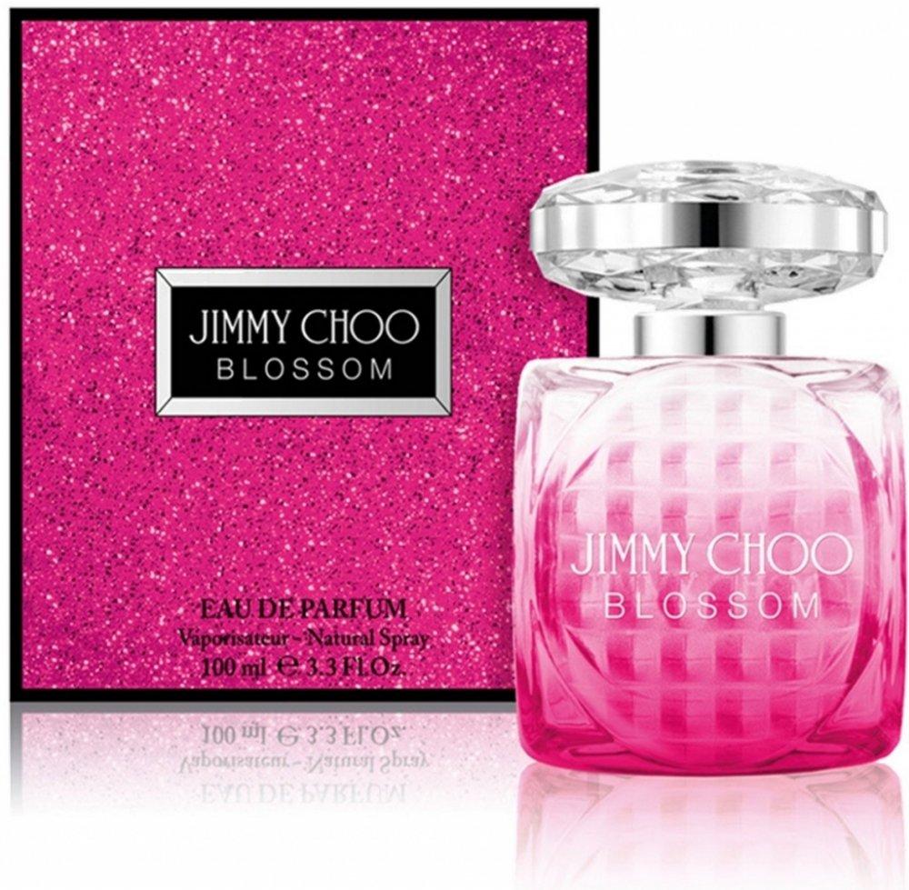 Jimmy Choo Blossom W EDP 100ml