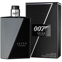 James Bond 007 Seven Intense M EDP 125ml
