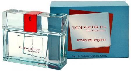 Emanuel Ungaro Apparition M EDT 50ml