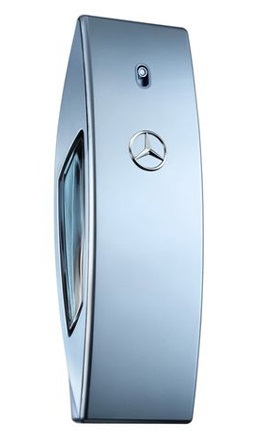 Mercedes-Benz Mercedes-Benz Club Fresh M EDT 100ml TESTER