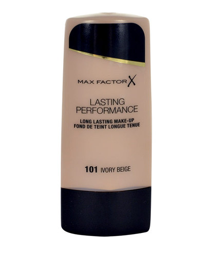 Max Factor Lasting Performance Make Up 35ml - 105 Soft Beige