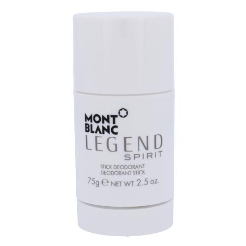 Mont Blanc Legend Spirit M deostick 75ml