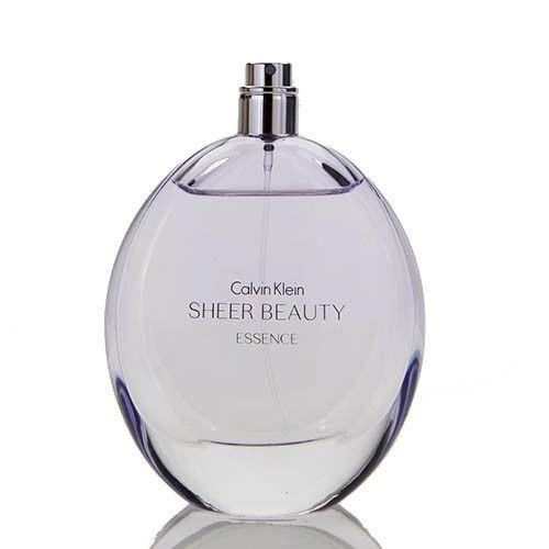 Calvin Klein Sheer Beauty Essence W EDT 100ml TESTER