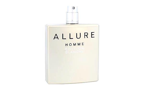 Chanel Allure Edition Blanche 50ml M EDP tester