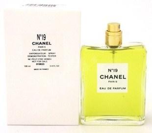 Chanel No.19 W EDP 100ml TESTER