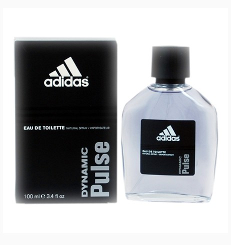 ADIDAS Dynamic Pulse Standardní balení 100ml M