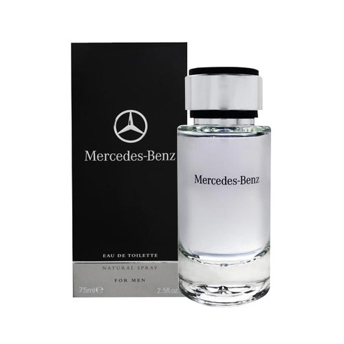 Mercedes-Benz Perfume EDT M25