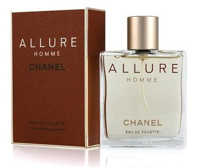 Chanel Allure Homme M EDT 50ml