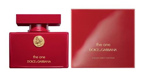 Dolce & Gabbana The One Collector W EDP 75ml