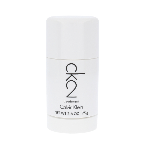 Calvin Klein CK2 U deostick 75ml