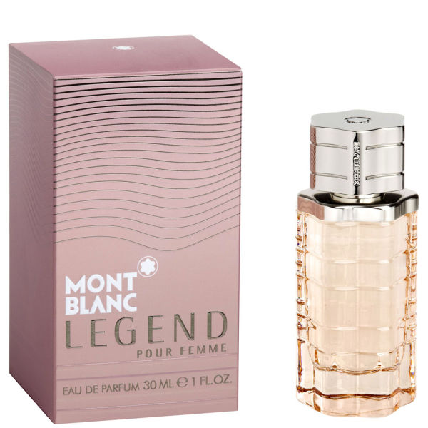 Mont Blanc Legend W EDP 30ml