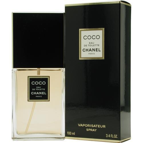 Chanel Coco W EDT 100ml