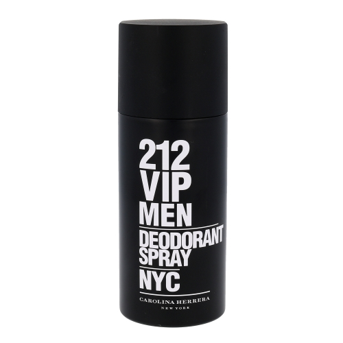 Carolina Herrera 212 VIP Men M deosprej 150ml