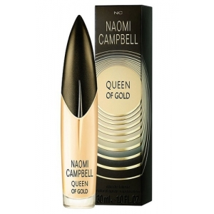 Naomi Campbell Queen of Gold W EDP 30ml