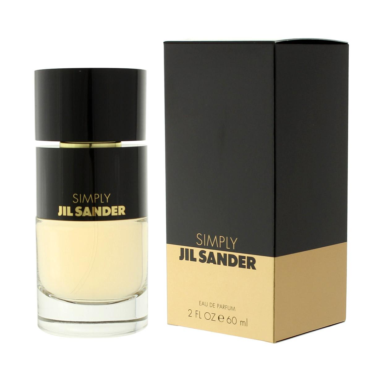 Jil Sander Simply Jil Sander Eau De Parfum 60 ml (woman)
