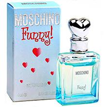 Moschino Funny W EDT 4ml