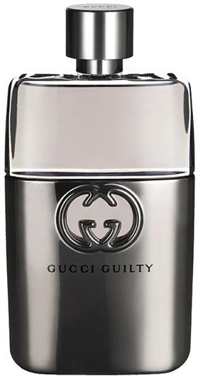 Gucci Guilty Pour Homme M EDT 90ml TESTER
