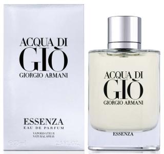 Giorgio Armani Acqua Di Gio Essenza EDP M 75ml