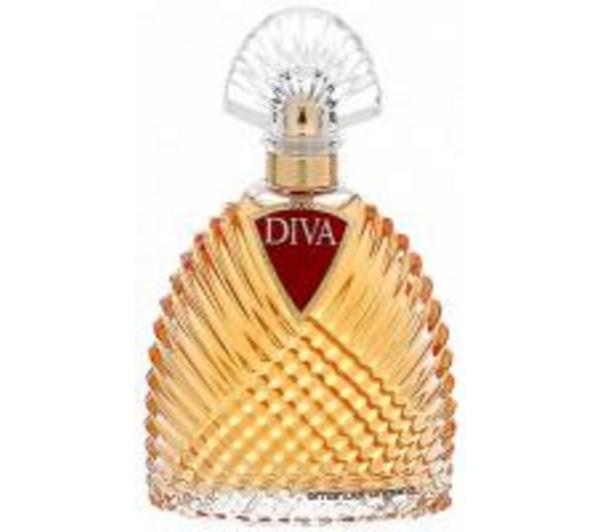 Ungaro Emanuel Diva EDP tester 100 ml W