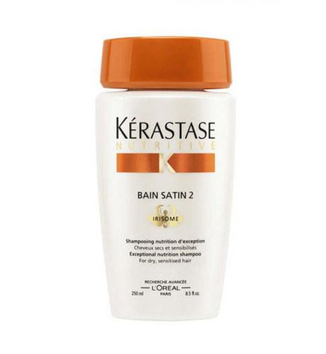 KERASTASE Nutritive Bain Satin Irisome 2 250ml