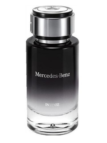 Mercedes-Benz Intense Perfume EDT M75