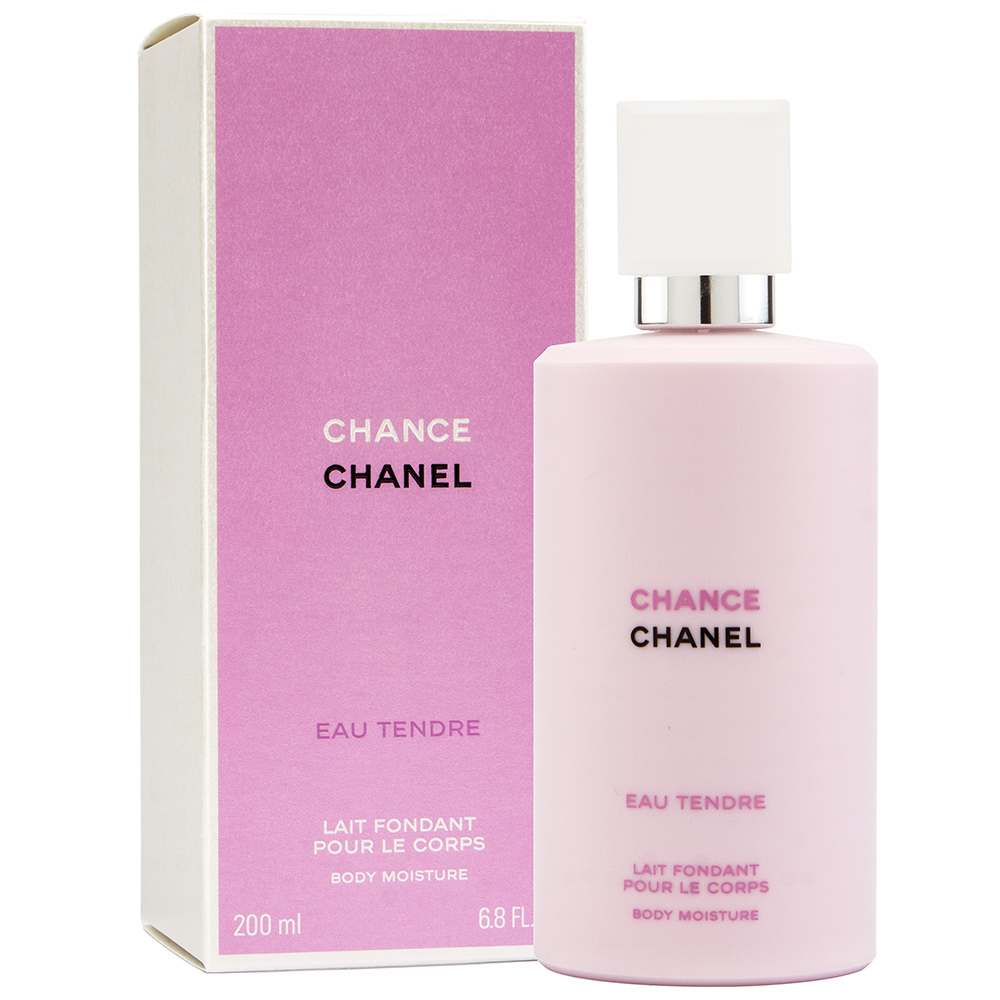 Chanel Chance Eau Tendre Body Lotion 200ml
