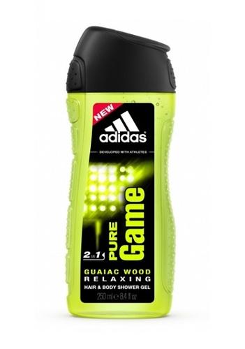 Adidas Pure Game 250ml