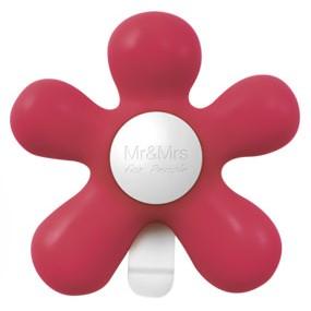 Mr&Mrs Fragrance Fiorellino Pepper Mint - růžová