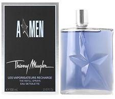 Thierry Mugler A*MEN The Refill Sprays M EDT 100ml