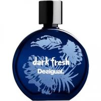 Desigual Dark Fresh M EDT 100ml TESTER
