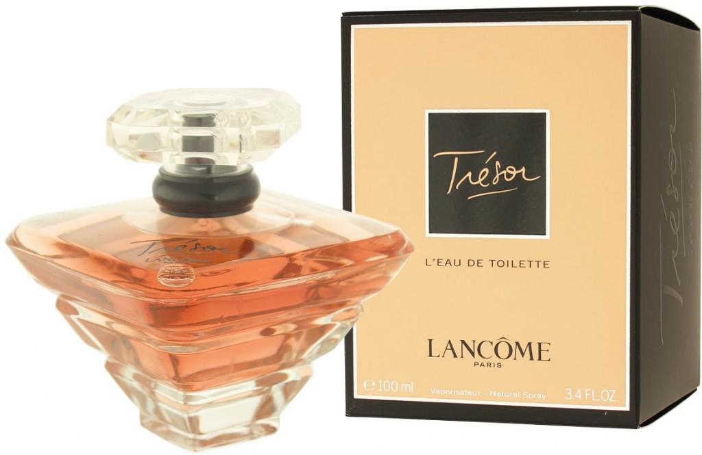 Lancome Tresor L\'Eau de Toilette 100 ml W