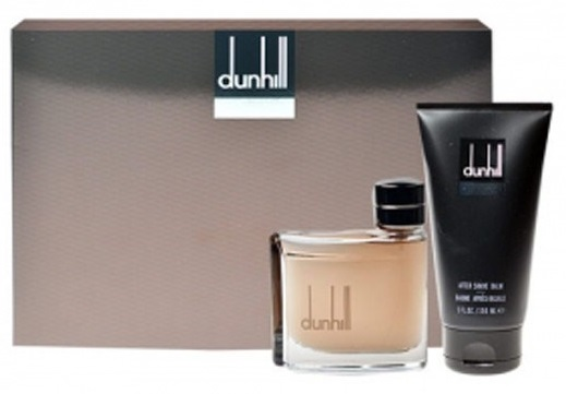Dunhill Brown M EDT 75ml + ASB 150ml
