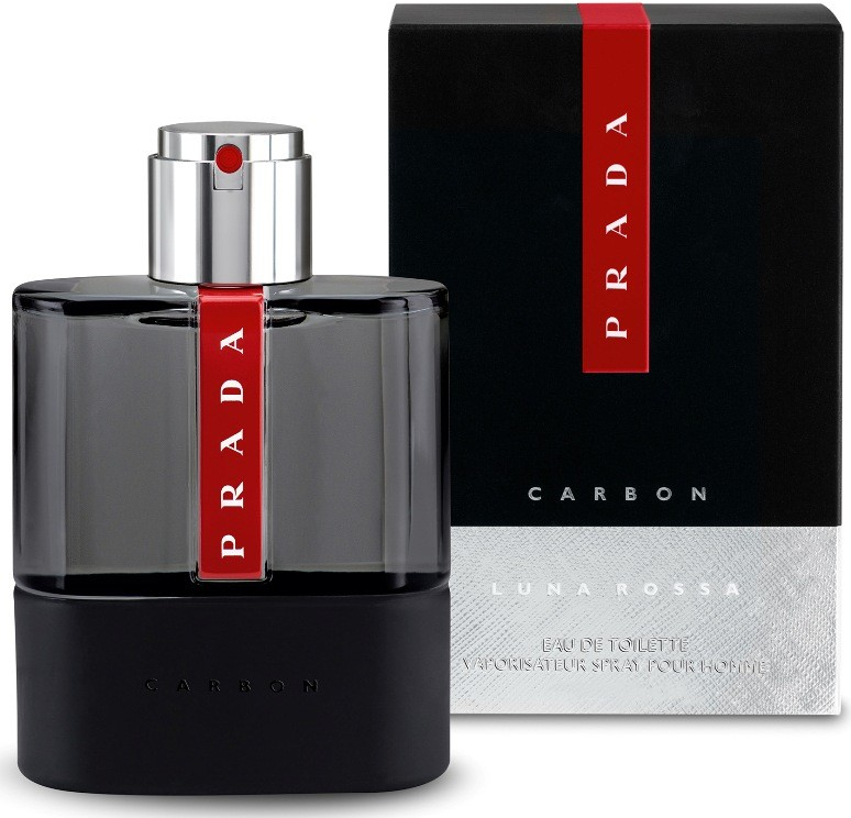 Prada Luna Rossa Carbon M EDT 9ml