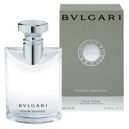 Bvlgari pour Homme EDT 50ml M